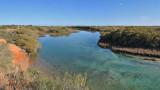 Little Lagoon Creek