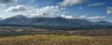 Ben Nevis Range