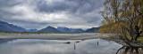 Glenorchy Panorama
