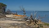 Peel Estuary - a paddler's paradise!