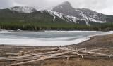 Wedge Pond Ice