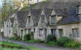 Olde World houses
