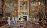 Blenheim Palace Stateroom