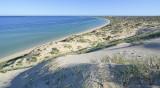 Bills Bay towards Point Maud