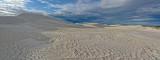 White sands of Western Australia