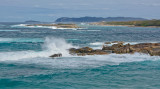 Lights Beach and The Southern Ocean