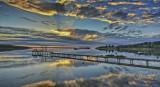 Augusta Sunrise