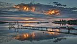 Sunrise at Augusta, Western Australia
