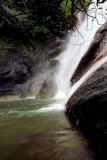 Waterfalls of NC. I Been to.