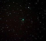 Comet C2014 S2 PANSTARRS Mag. 12.1.This is Best it will Get