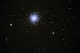M13 Hercules Globular  Cluster    4-6-16