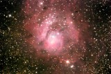 M8 Lagoon Nebula 5-14-16