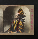 03 Orr's Stereoscopic Views Song Tammany Native American Indian Stereoview.jpg