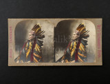 01 Orr's Stereoscopic Views Song Tammany Native American Indian Stereoview.jpg