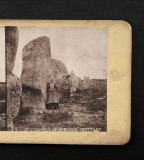 03 Allignments Of Kemario Brittany France Stereoview.jpg