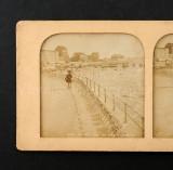 04 Ostende Vue des Hotels Belgique 459 Ostend Belgium  Tissue Stereoview Card.jpg