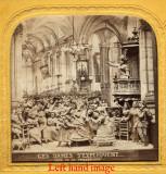03 Ces dames s'expliquent Club de la fraternité Paris French Tissue Stereoview.jpg