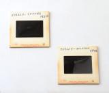 05 2X Kodachrome 35mm Slides Supermarine Spitfire PR-F X4590 Jersey 1971 Snapshots.jpg