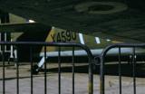 03 2X Kodachrome 35mm Slides Supermarine Spitfire PR-F X4590 Jersey 1971 Snapshots.jpg