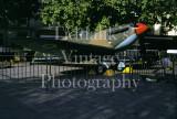01 2X Kodachrome 35mm Slides Supermarine Spitfire PR-F X4590 Jersey 1971 Snapshots.jpg