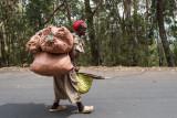 Ethiopië  2015 / 2016 Birds and People