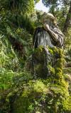 giardino inglese fontana