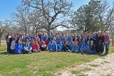 FBC Women's Retreat at Camp Tejas - Feb 2016