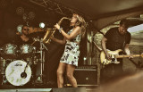 Jazz comes to Town 2015 [Candy Dulfer]