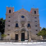 Sé Catedral de Castelo Branco (IIP)