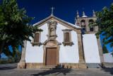 Igreja de N. S. da Silva (Imóvel de Interesse Público)