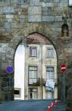 Muralha e Portas Antigas de Viseu (Monumento Nacional)