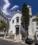 Igreja Paroquial de Santiago (Imóvel de Interesse Público)