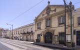 Real Fábrica das Sedas (Imóvel de Interesse Público)