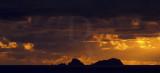 As Farilhões-Forcadas em 28 de abril de 2012