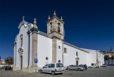 Igreja Paroquial de São Pedro (Imóvel de Interesse Público)
