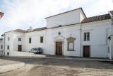 Capela do antigo Paço Real de Salvaterra de Magos (Imóvel de Interesse Público)