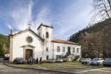 Mosteiro de Folques (Imóvel de Interesse Público)