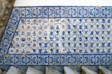 Azulejos do Convento de São Francisco