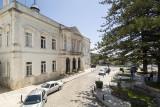 Câmara Municipal de Alenquer (Arq. José Juvêncio da Silva - 1889)