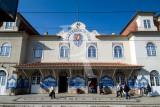 Estação Ferroviária de Vila Franca de Xira