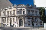 Edifício na Praça Duque de Saldanha, n.º 28 - 30 (Arq. José Luís Monteiro - 1906)