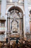 Altar e Retábulo de N. S. da Boa Morte