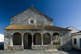 Capela de N. S. do Monte (Monumento Nacional)