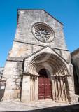 Igreja de S. João de Alporão (MN)