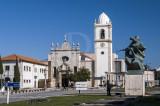 Praça do Milenário