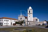 MONUMENTOS DE AVEIRO - Sé Catedral