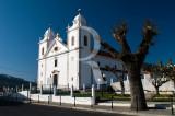 Igreja Matriz de São Silvestre do Gradil (Imóvel de Interesse Público)