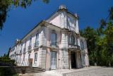 Palácio do Monteiro-Mor (Imóvel de Interesse Público)