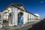 Fachada da Casa do Infantado (Interesse Municipal)