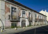 Fachada da Casa do Infantado (IM)